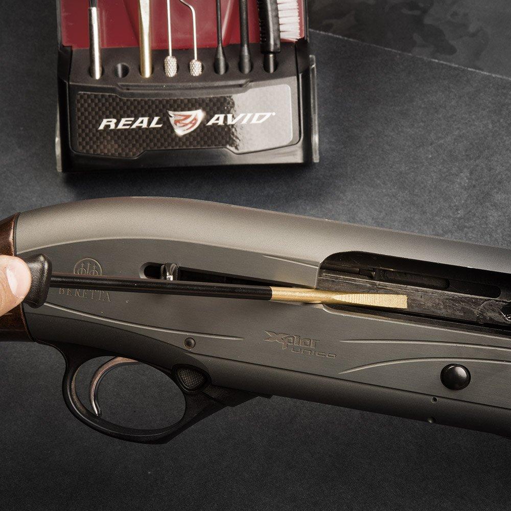 Real Avid Gun Boss Pro Precision Cleaning Tools-5881