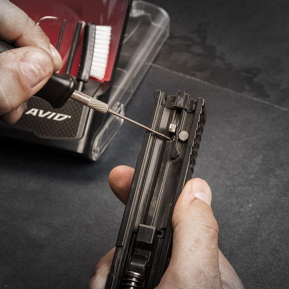 Real Avid Gun Boss Pro Precision Cleaning Tools-5889