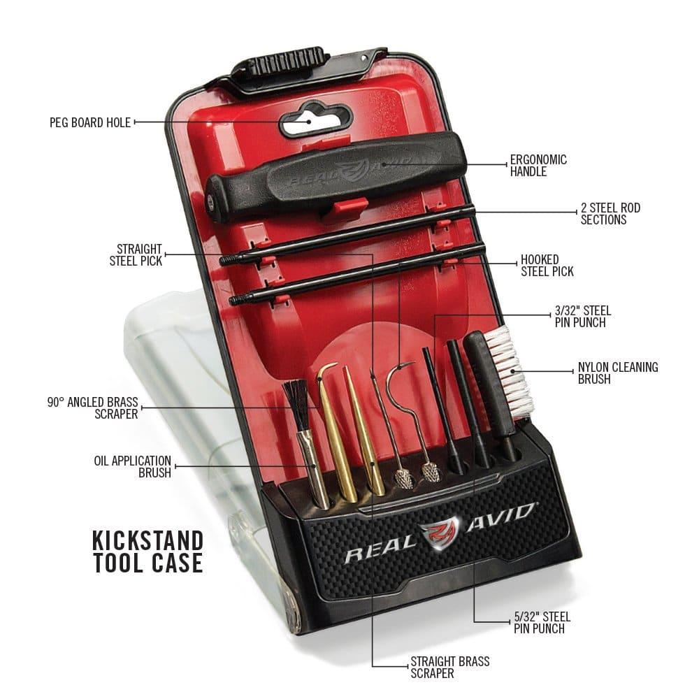 Real Avid Gun Boss Pro Precision Cleaning Tools-5879