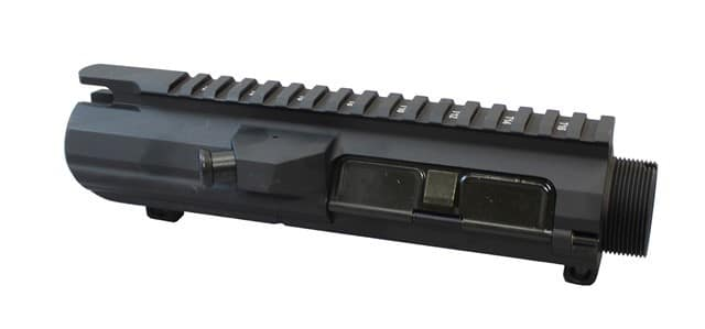 Complete Billet 308 Upper Receiver (Low Rise)-0