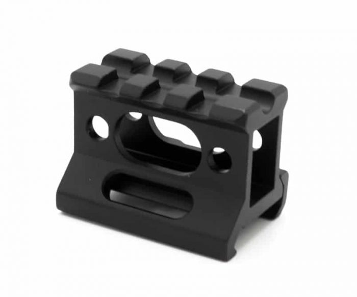 1 Inch 3 Slot Riser-0