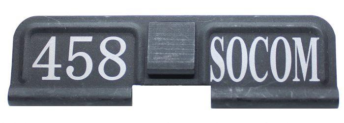 458 Socom Engraved Dust Cover-0
