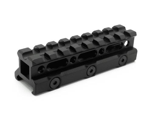 1 Inch 8 Slot Riser KM Tactical
