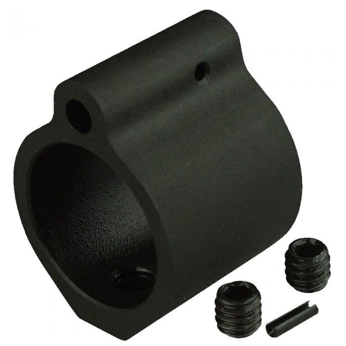 .936 Low Profile Gas Block -0