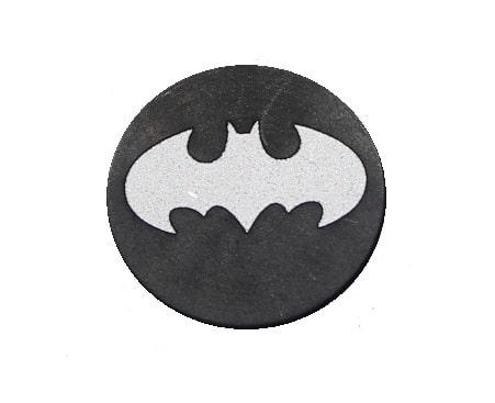 Batman Forward Assist Cap-0