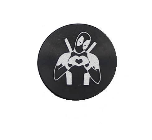 Deadpool Forward Assist Cap-0