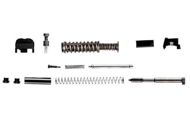GLOCK 26 Upper Parts Kit-0