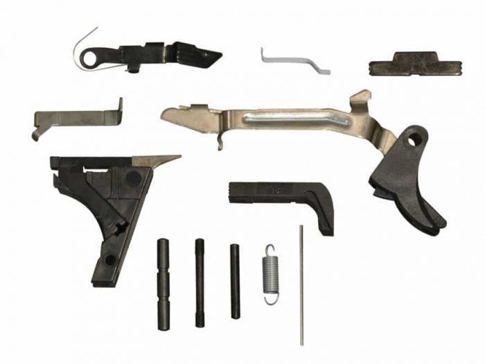 GLOCK 17 OEM Lower Parts Kit-0