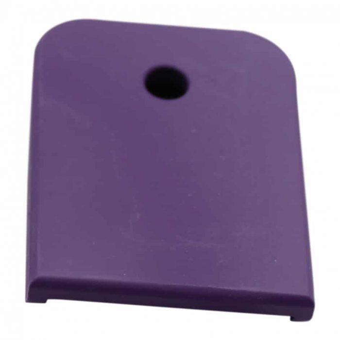 Purple GLOCK Magazine Base Plate-0