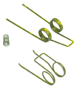 JP Enterprises 3.5lb Reduced Power AR-15 Spring Kit-0