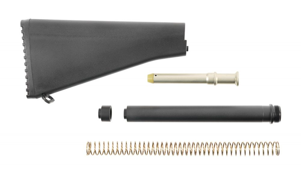Trinity Force A2 Stock Kit KM Tactical