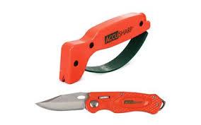 AccuSharp Folding Knife-0