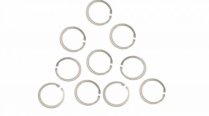 10 Pack of Standard Gas Rings-0